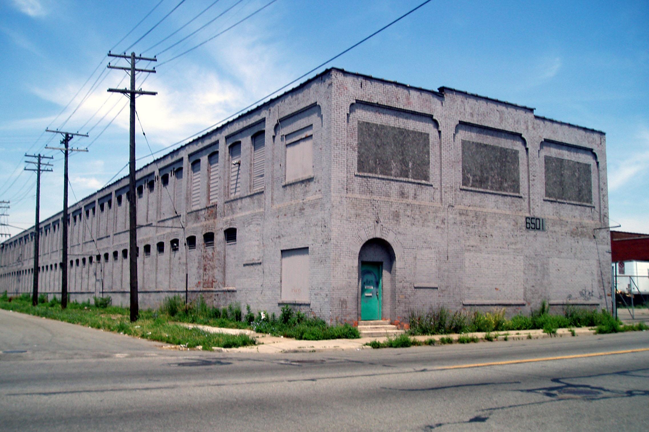 Defunct American Car Companies Hudson Motor Car Company