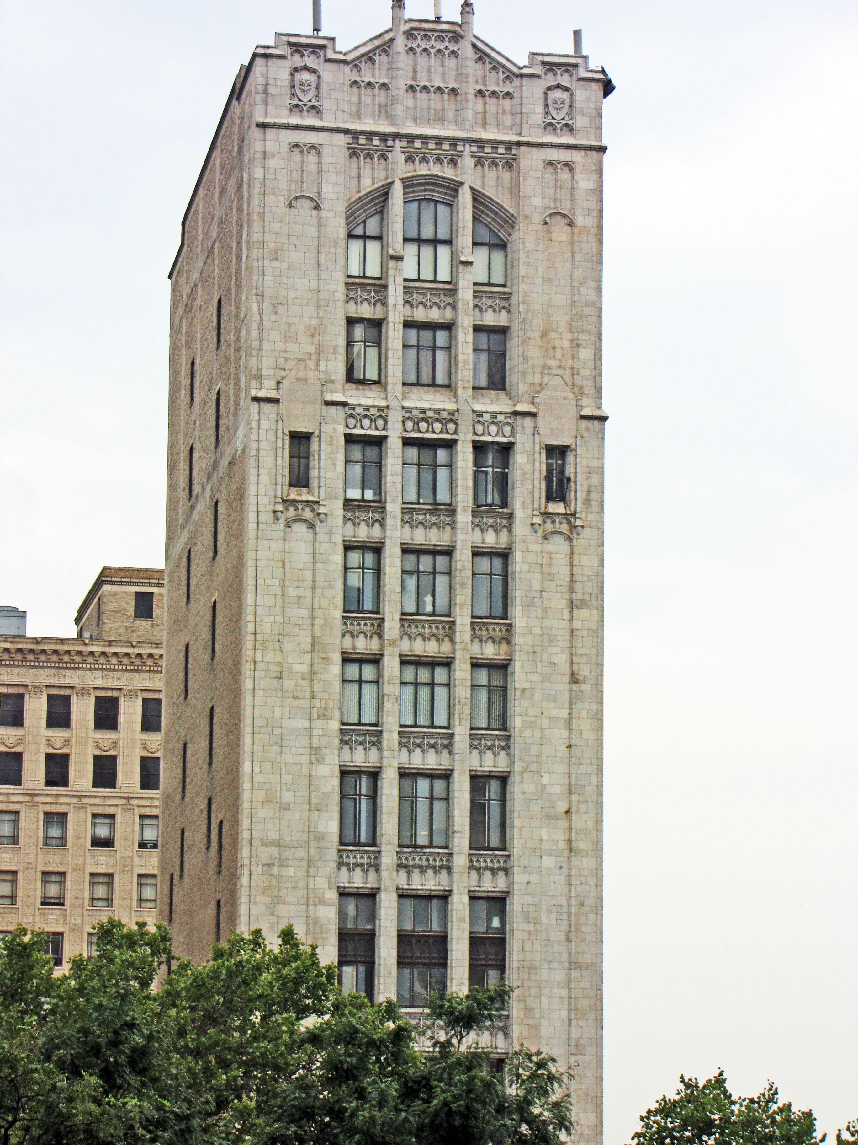 Fyfe Shoe Building