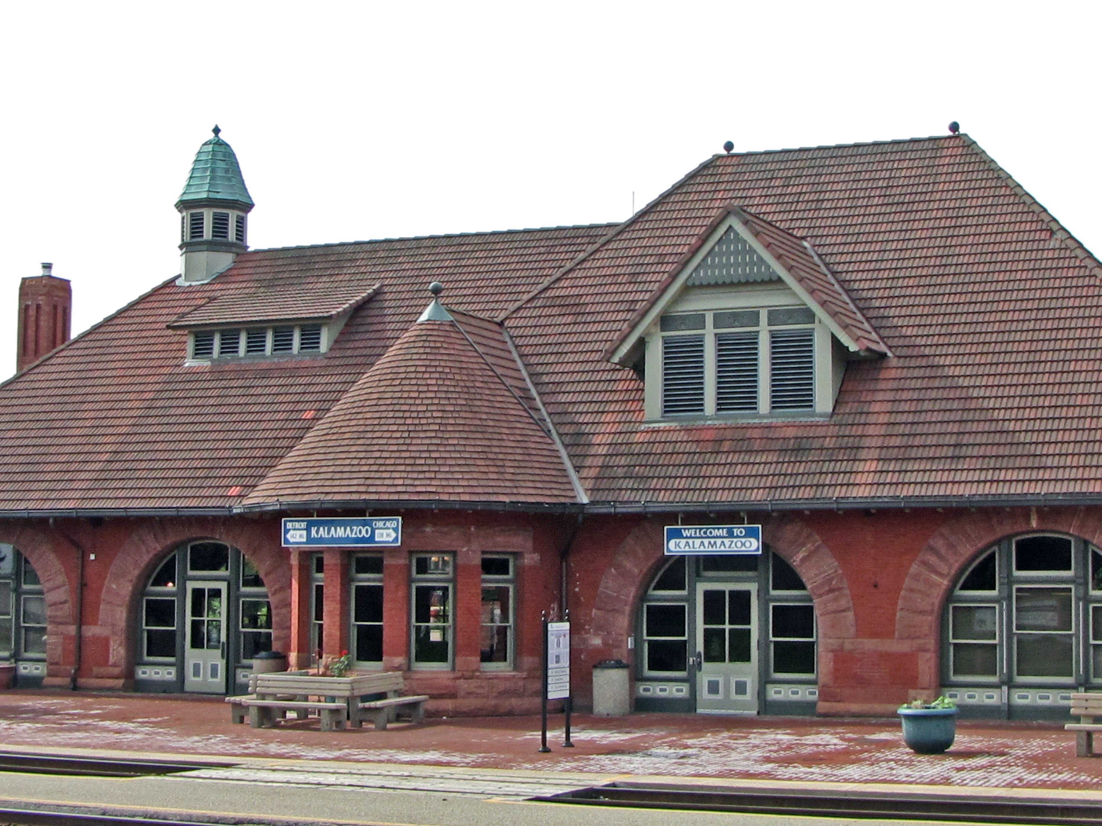 Michigan every county for Depot aalen