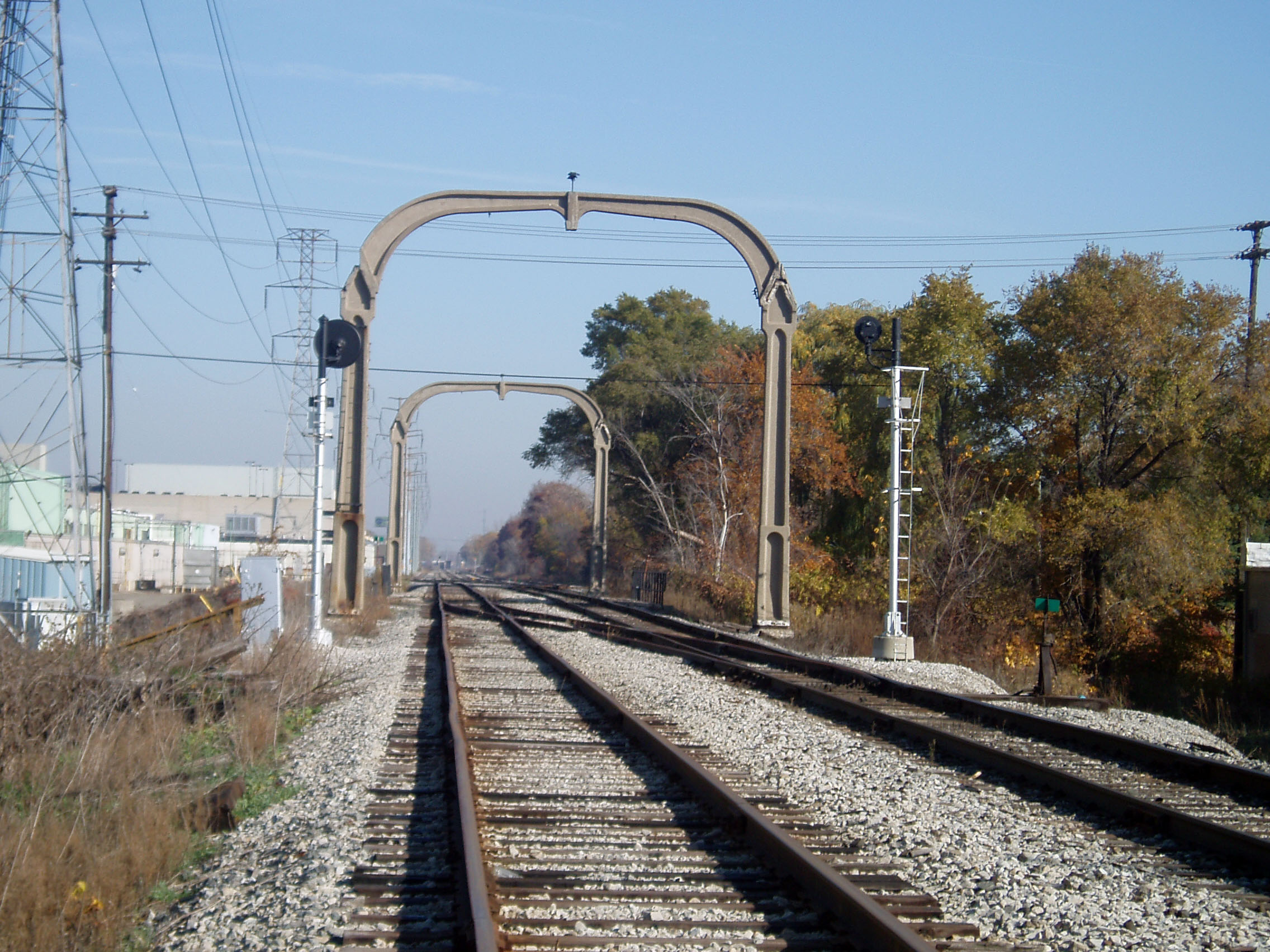 Henry Fordu0027s Electric Railroad & Untitled Document markmcfarlin.com